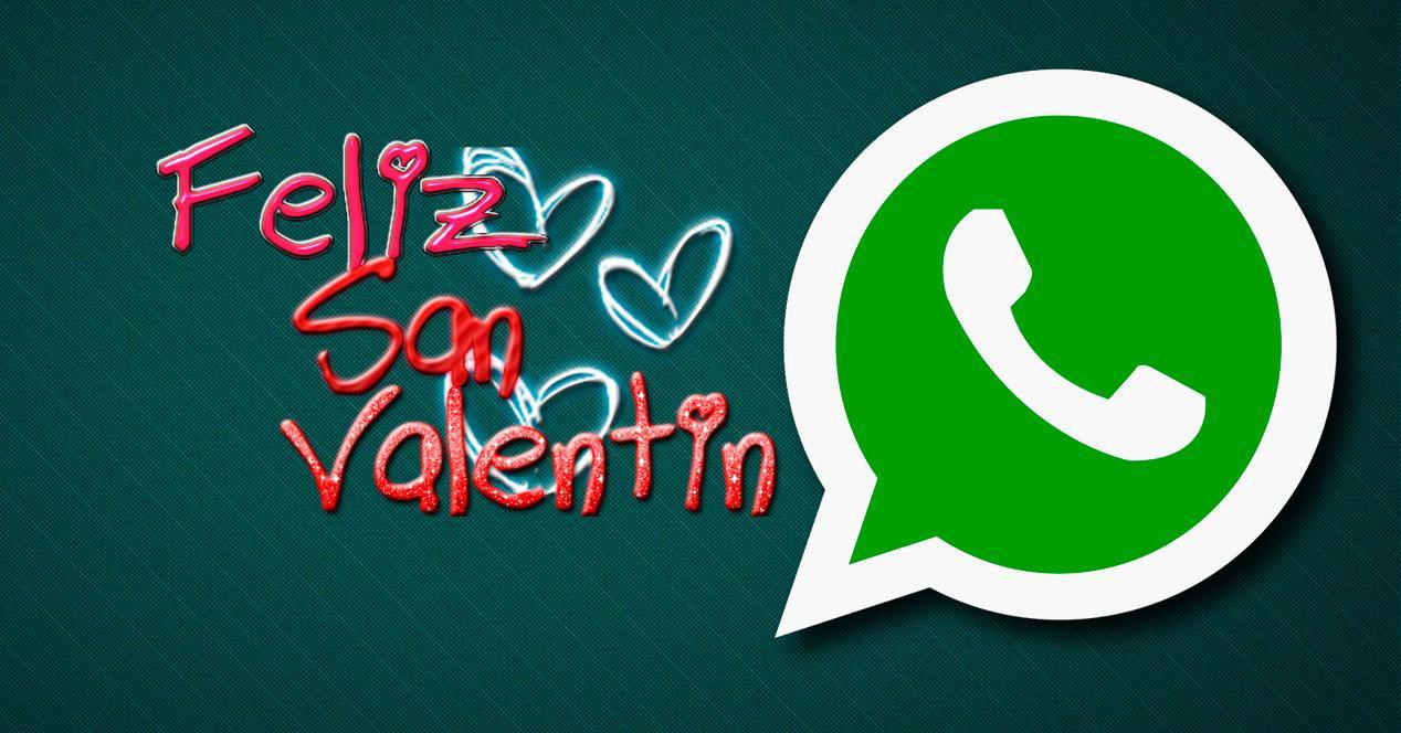 san valentin whatsapp