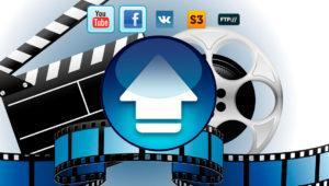 Cómo subir vídeos a YouTube, Facebook y otras plataformas de una sola vez