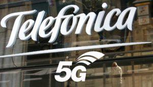 Telefónica demuestra que es posible conducir un coche a través del 5G
