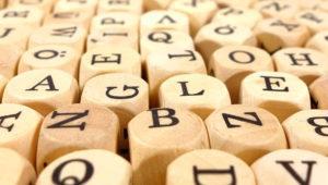 Cómo saber el tipo de letra o fuente utilizada en el texto de una imagen