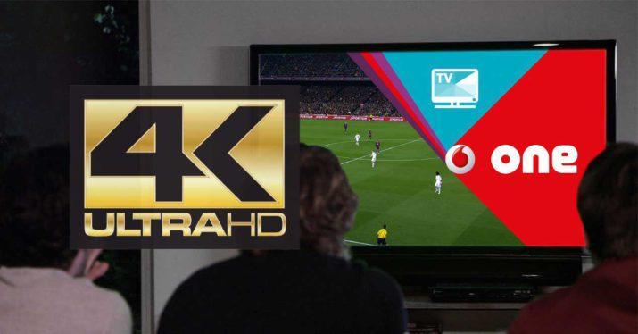 vodafone tv-4k