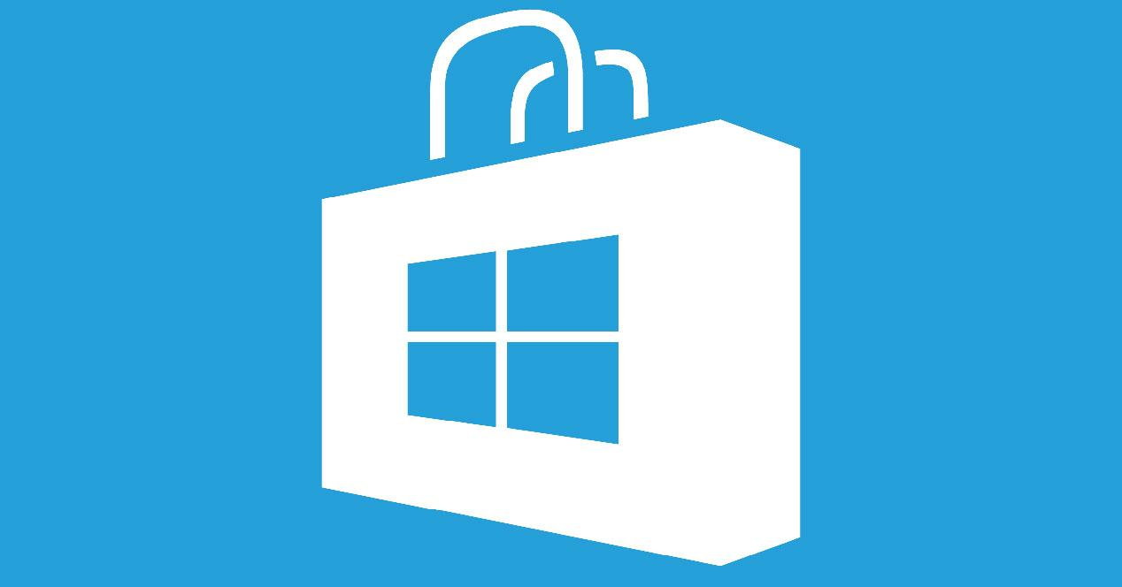 Windows Store en Windows 10