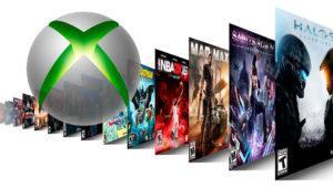 Xbox Game Pass, nuevo servicio de suscripción ilimitado con más de 100 juegos