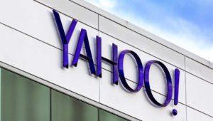 Los usuarios de Yahoo sufren un ataque a sus cuentas por tercera vez