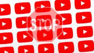 Cómo evitar que un vídeo se pare al iniciar la reproducción en YouTube