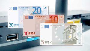 ¿Internet por menos de 35 euros? Las mejores tarifas del mercado
