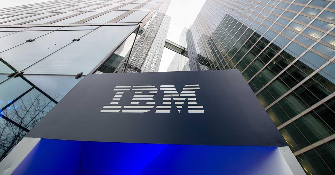 IBM ordenadores cuánticos
