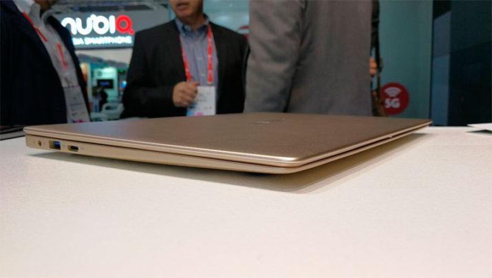 InnJoo Leap portátil metálico