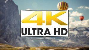 TV 4K baratas en 2017: 5 televisiones por menos de 500 euros