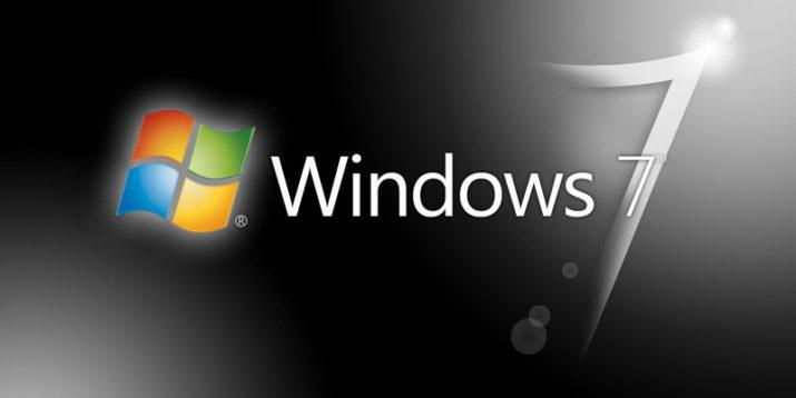 Windows 10 Windows 7 Windows XP