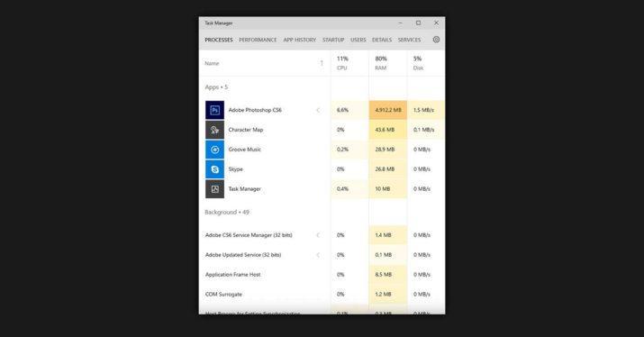 administrador-de-tareas-windows-10-redstone-3-project-neon