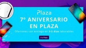 Lo mejor de AliExpress desde España, con garantía y más en el 7º aniversario de AliExpress Plaza