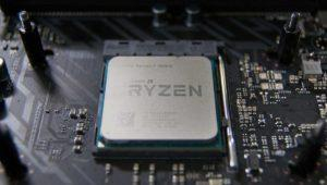 AMD explica por qué Ryzen rinde mejor en Windows 7 que en Windows 10
