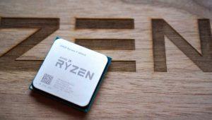 AMD Ryzen 7 2700X y Ryzen 5 2600X: filtrado su rendimiento, hasta un 25% más rápidos