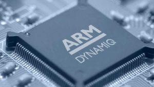 ARM DynamIQ: más potencia y núcleos en los chips móviles para alcanzar a Intel y AMD