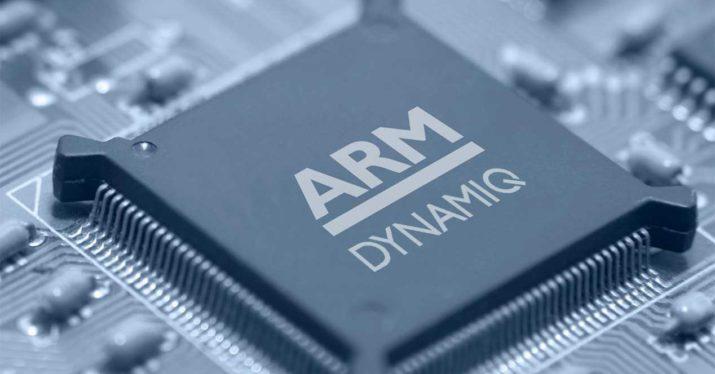 arm-dynamiq-chip