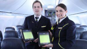 Un iPad bomba, el causante de prohibir dispositivos electrónicos en vuelos en EE.UU y Reino Unido