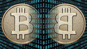 El Bitcoin pierde un quinto de su valor ante su posible separación en dos monedas