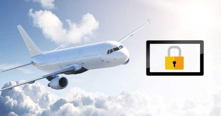 bloqueo-tablets-dispositivos-electronicos-vuelos-estados-unidos-europa