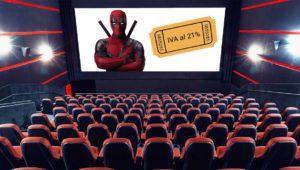 ¿Por qué baja el IVA del teatro y de los toros, y no el del cine?