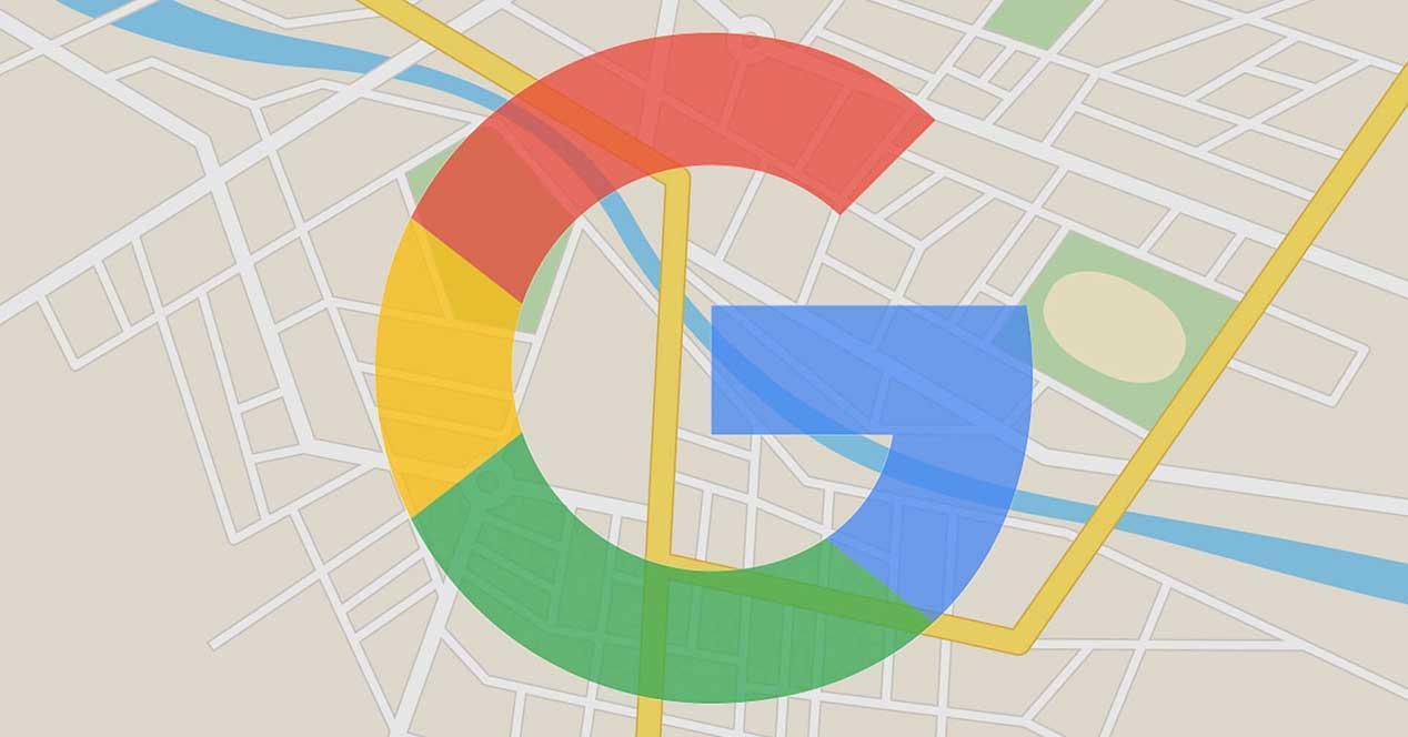 compartir ubicacion google maps
