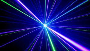 Pulsos de luz: el elemento clave para hacer ordenadores 100.000 veces más rápidos
