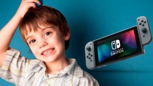 Guía para configurar el control parental en Nintendo Switch
