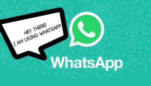 Los estados de WhatsApp (de siempre) han vuelto