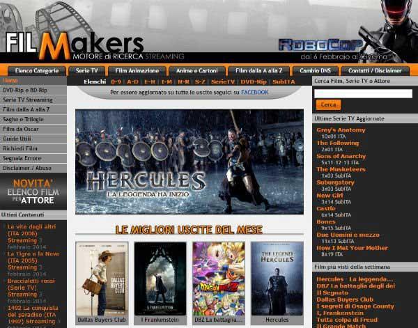 filmakers