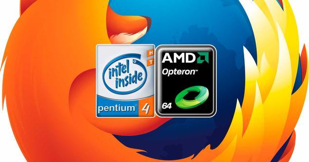Ver noticia 'La próxima versión de Firefox no funcionará en Pentium 4 o AMD Opteron en Linux y Mac de 32 bit'