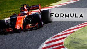 Cómo y dónde ver la Formula 1 2017: online y en televisión