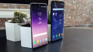 Más detalles del Samsung Galaxy Note 8