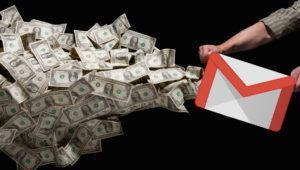 Gmail ya permite enviar dinero a través de un correo electrónico