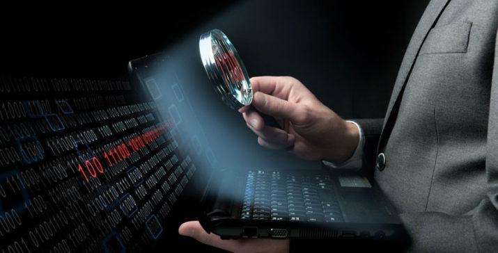 Seguridad en la tecnología