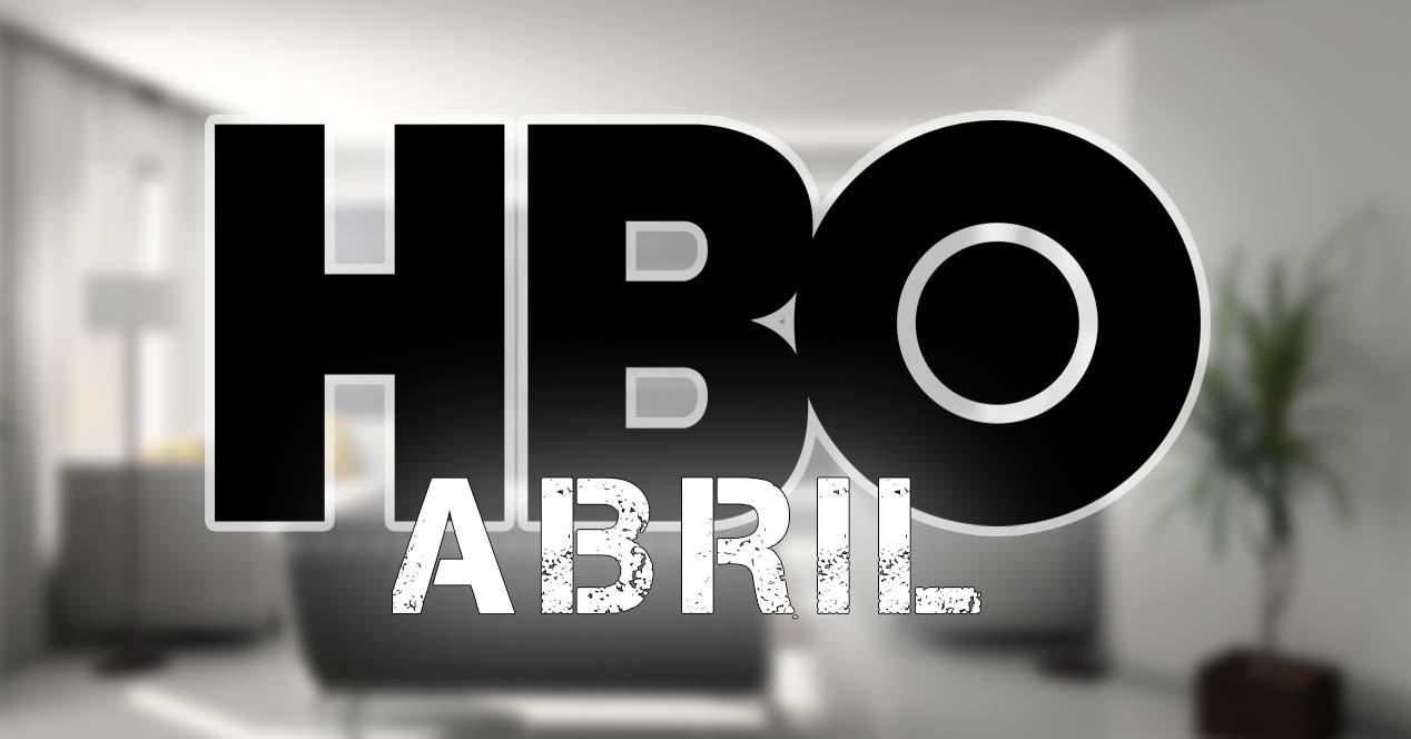 hbo abril