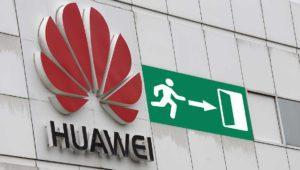 Huawei podría anunciar despidos por malas ventas en móviles de gama alta