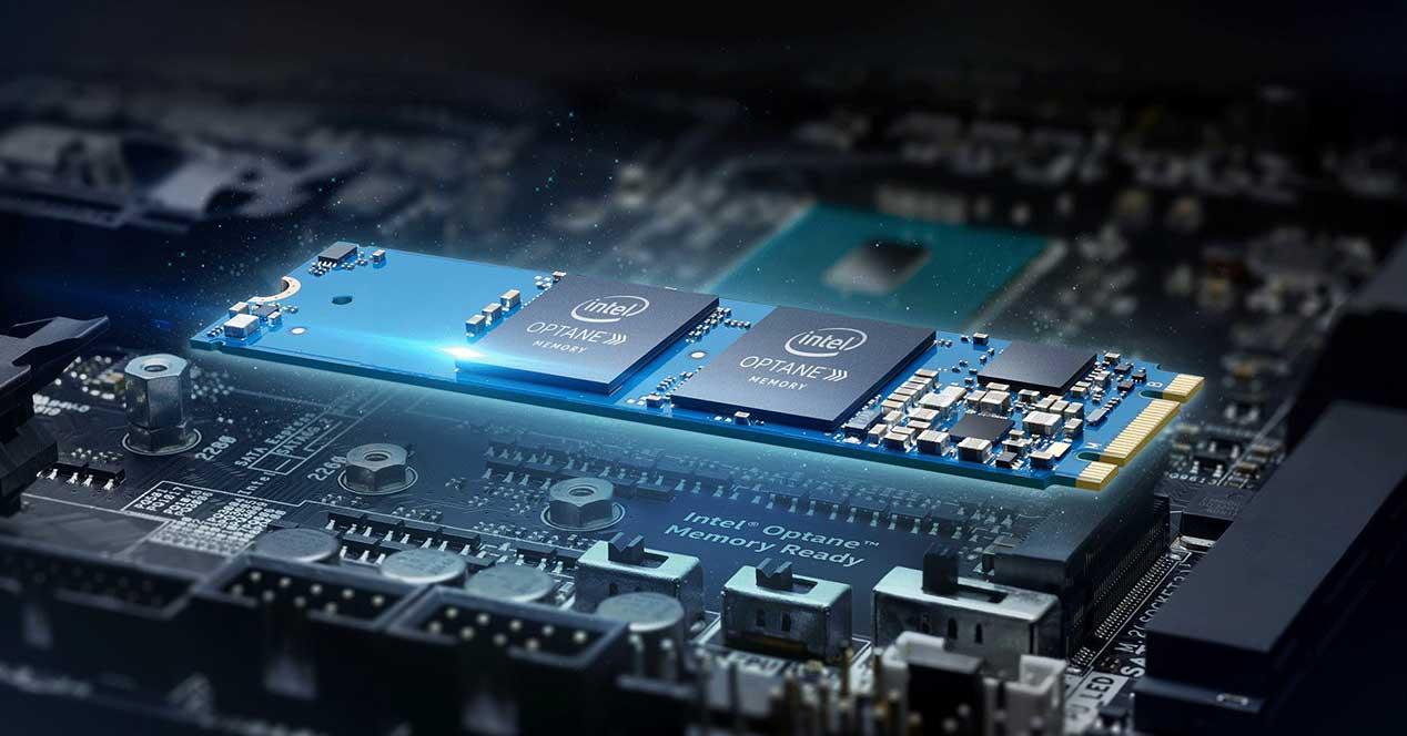 Intel lanza su memoria Optane para SSD: qué es y qué beneficios tiene