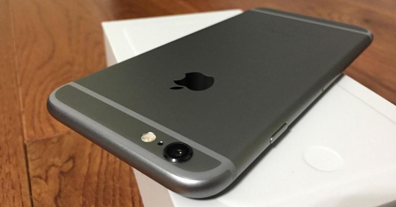 iphone 6 chino apple gana la batalla por la 171 copia 187 de un tel 233 fono 11307