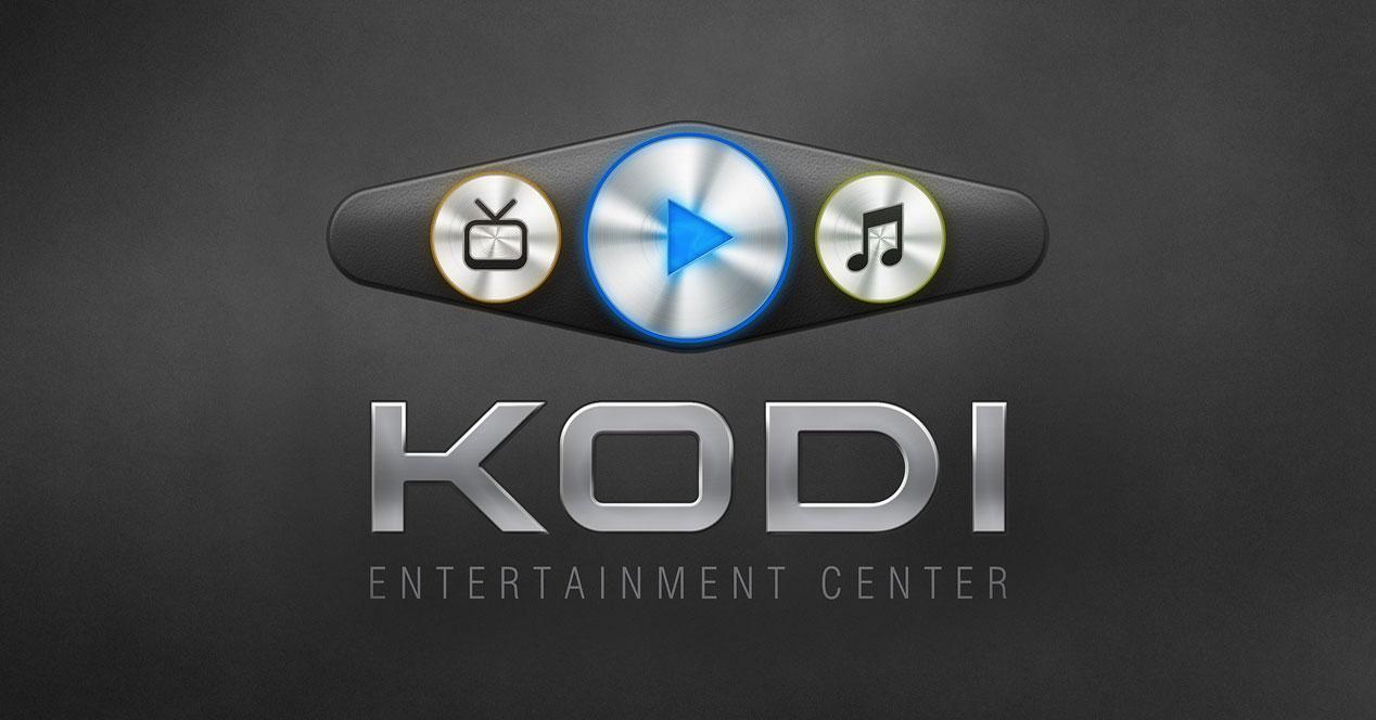 Kodi 17 perfiles de usuario