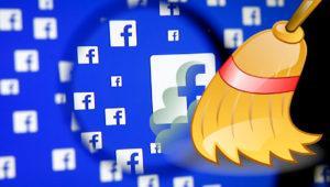 Cómo limpiar tu muro de Facebook de publicaciones que no te interesan