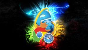 Chrome, Edge o Firefox, ¿qué navegador nos ofrece una mayor autonomía?
