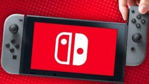 Nintendo Switch no está recibiendo apoyo de desarrolladores importantes