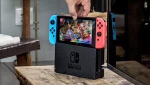Nintendo acelera la producción de Switch, que sigue agotada