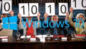 Cómo saber la nota que le da Windows 10 a tu ordenador