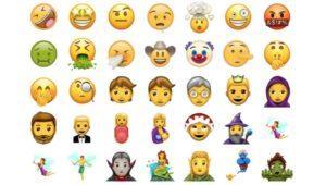 WhatsApp incluirá un buscador de emojis en sus chats