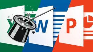 Cómo recuperar un documento Word, Excel o PowerPoint cerrado de forma inesperada
