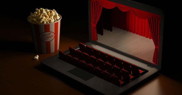 Ver noticia '¿Cómo se filtra una película y por qué ocurre?'