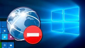Desactiva esta función en Windows 10 para navegar más seguro en WiFi públicas