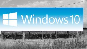 Elimina la publicidad de Windows 10 con un doble clic