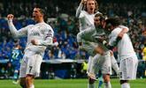 Telefónica patrocinará al Real Madrid en el mayor acuerdo de publicidad jamás firmado en España